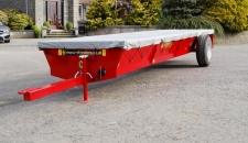 FT/20 - Bespoke Pheasant Feed Trailer
