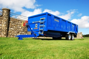 QM/16 Newholland Blue