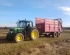 Donald Laird's Marshall QM Silage Trailer