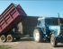 Matt Follet's Marshall Silage Trailer