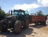 Marshall QM/16 with Fendt Tractor