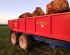 Jim Ellis' Marshall QMD/8 Dumper Trailer