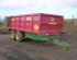 Ben Brown's Marshall Monocoque Grain Trailer