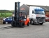 New 5-ton Toyota Forklift Delivered 2008