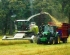 Alistair Nisbet's QM Silage Trailer