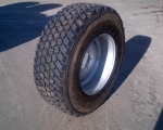 REMOULD 400-60 x 22.5 Wheels