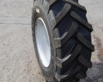 405-70 x 22.5 Track Tread Wheels