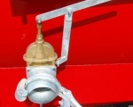 Extra Complete Hand Operated Valve - Nearside Rear