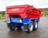 QMD/12H Dumper Trailer Rear