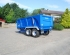 QM11 - Marshall Blue, Hydraulic Door, Mudguards, 550-45x22.5 Wheels