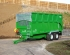 QM14 - John Deere Green, Silage Sides, Air Brakes, Full-width Window, 560-45x22.5 Wheels