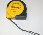 Marshall 5m/16ft Measuring Tape