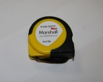 Marshall 3m/10ft Measuring Tape