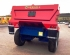 QMD/14H Dumper Trailer Rear