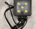 LED Worklamp 9-33v DC